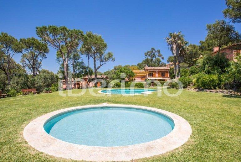 Villa   à Llafranc pour 6 personnes avec piscine commune p21