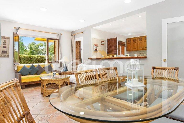 Villa   à Llafranc pour 6 personnes avec piscine commune p9