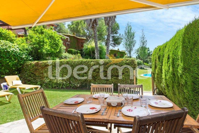 Villa   à Llafranc pour 6 personnes avec piscine commune p10