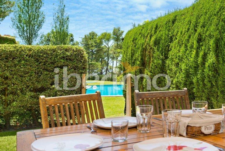 Villa   à Llafranc pour 6 personnes avec piscine commune p7