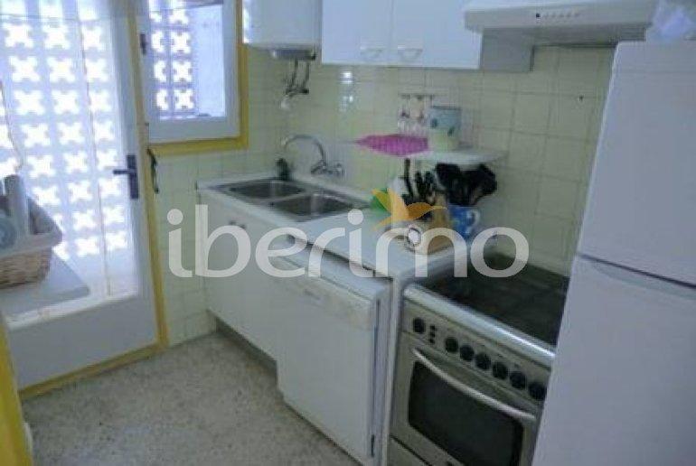 Appartement   à Rosas pour 4 personnes avec lave-vaisselle p4