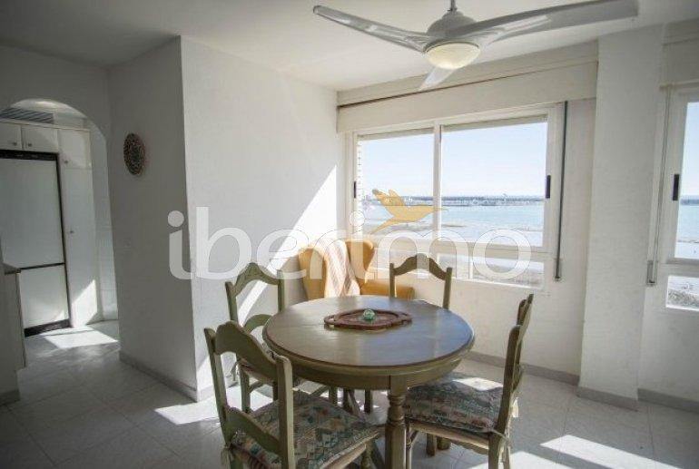Appartement   à Peniscola pour 8 personnes avec piscine commune et belle vue mer p6