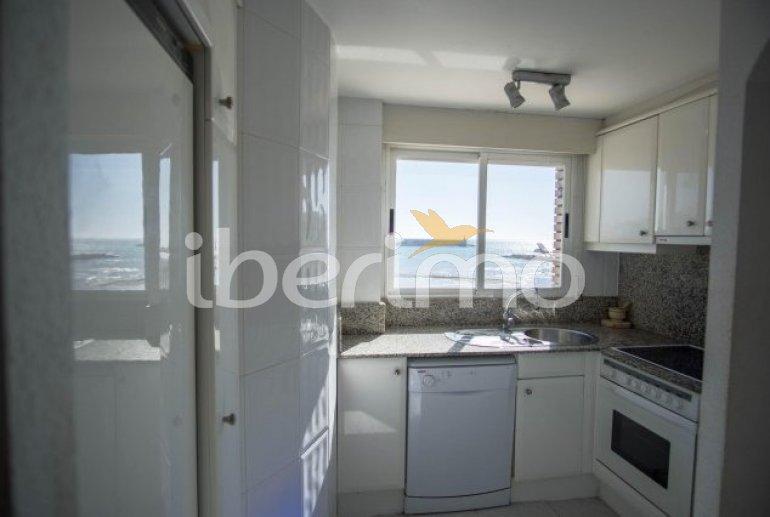 Appartement   à Peniscola pour 8 personnes avec piscine commune et belle vue mer p8
