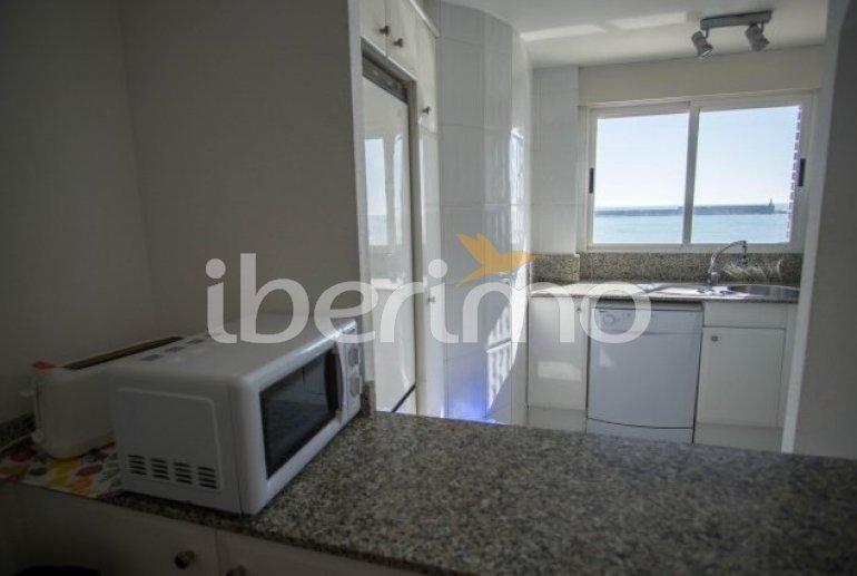 Appartement   à Peniscola pour 8 personnes avec piscine commune et belle vue mer p9