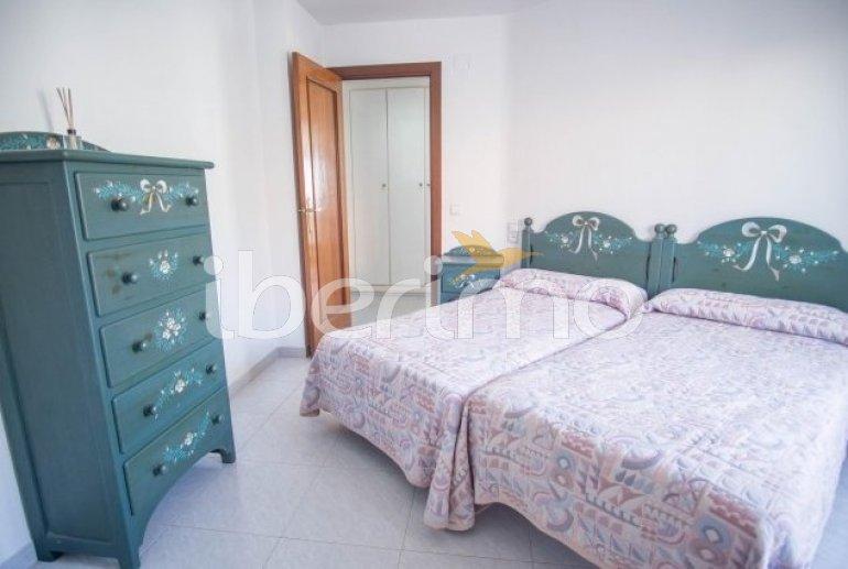 Appartement   à Peniscola pour 8 personnes avec piscine commune et belle vue mer p11