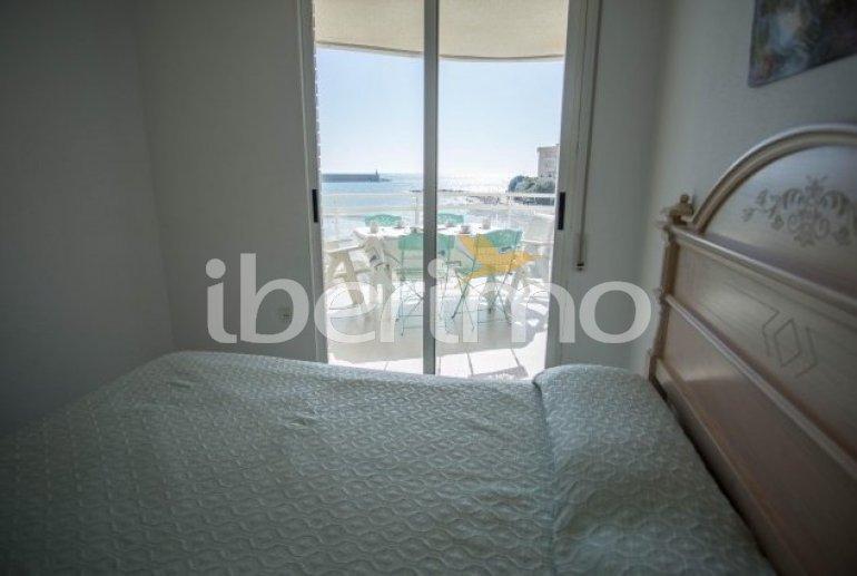 Appartement   à Peniscola pour 8 personnes avec piscine commune et belle vue mer p13