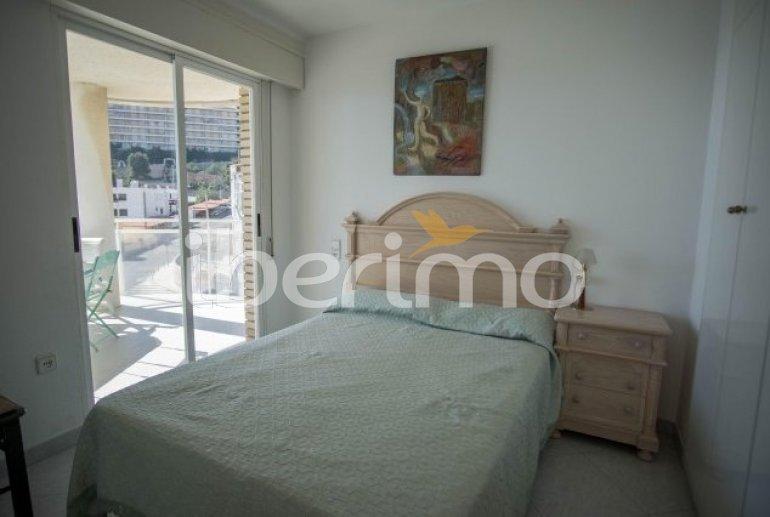 Appartement   à Peniscola pour 8 personnes avec piscine commune et belle vue mer p14