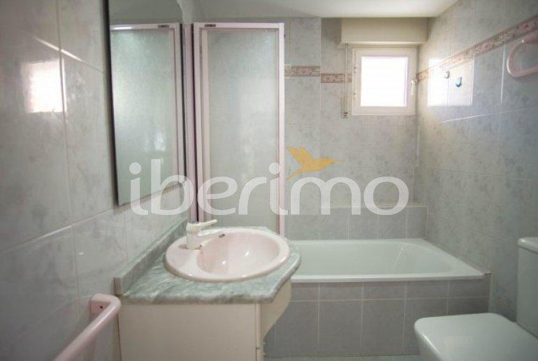 Appartement   à Peniscola pour 8 personnes avec piscine commune et belle vue mer p17