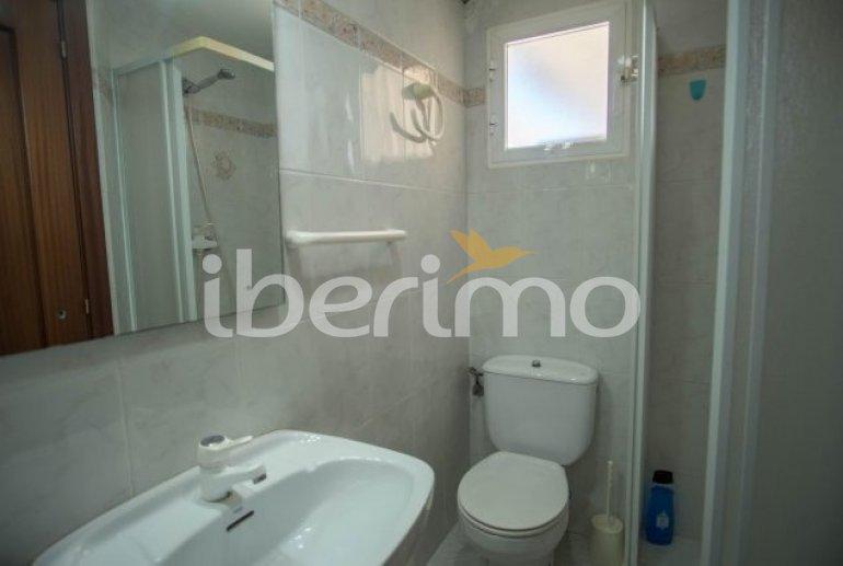 Appartement   à Peniscola pour 8 personnes avec piscine commune et belle vue mer p18