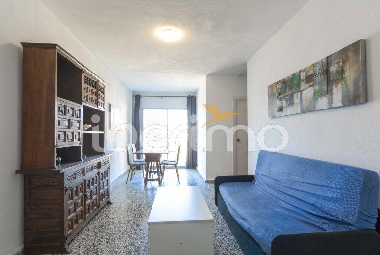 Appartement   à Oropesa del Mar pour 4 personnes avec belle vue mer p19