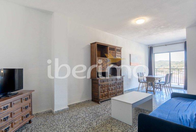Appartement   à Oropesa del Mar pour 4 personnes avec belle vue mer p10