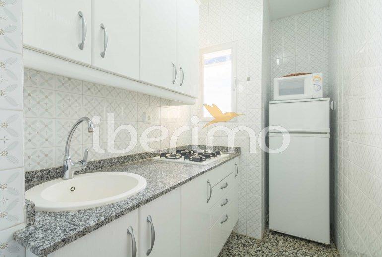 Appartement   à Oropesa del Mar pour 4 personnes avec belle vue mer p11