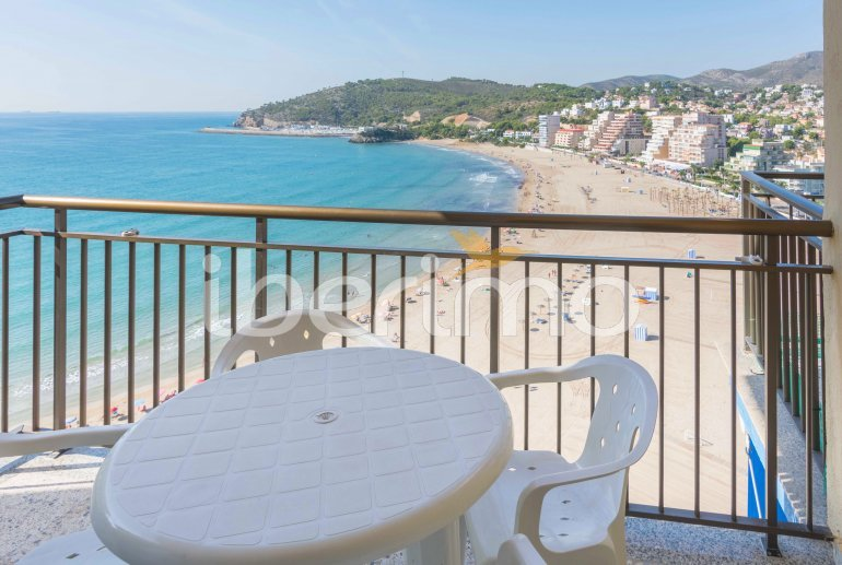 Appartement   à Oropesa del Mar pour 4 personnes avec belle vue mer p6