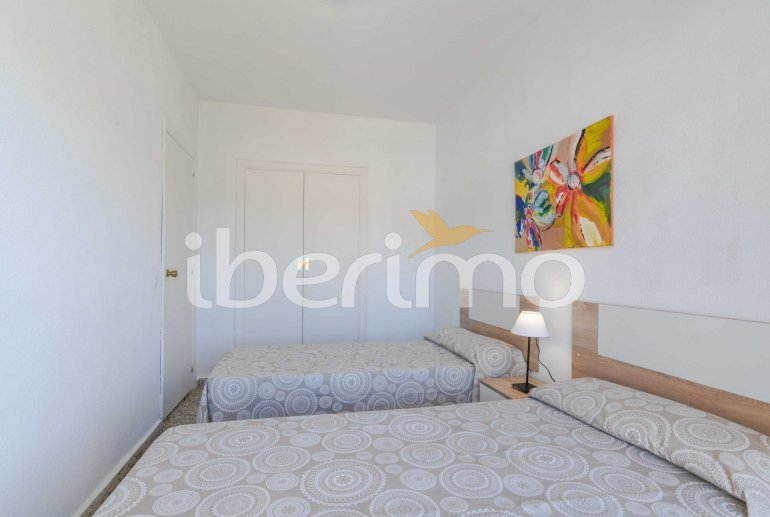 Appartement   à Oropesa del Mar pour 4 personnes avec belle vue mer p35