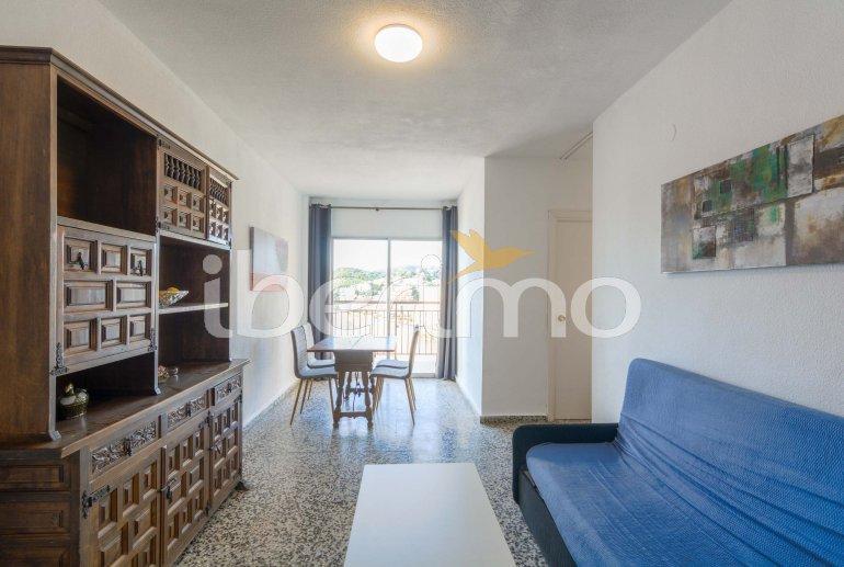 Appartement   à Oropesa del Mar pour 4 personnes avec belle vue mer p1