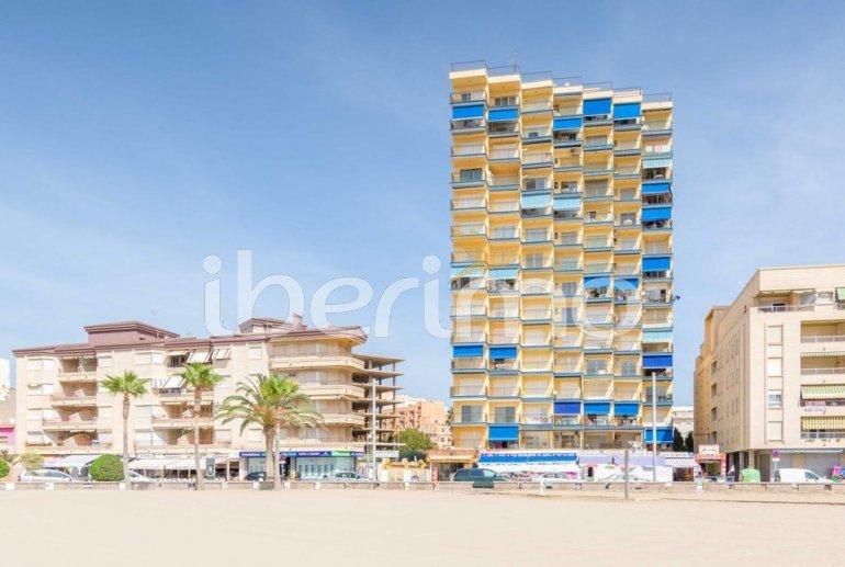 Appartement   à Oropesa del Mar pour 4 personnes avec belle vue mer p32