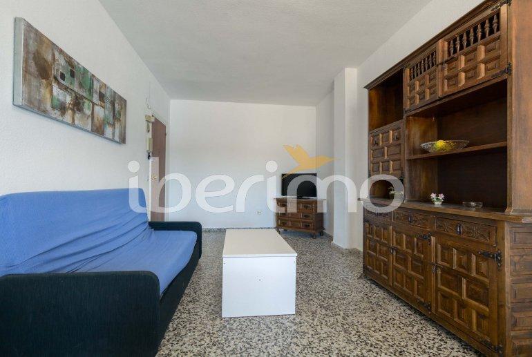 Appartement   à Oropesa del Mar pour 4 personnes avec belle vue mer p15