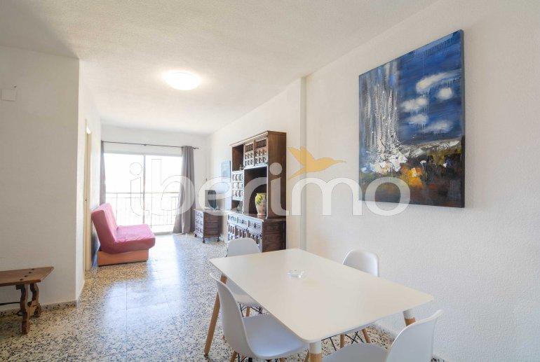 Appartement   à Oropesa del Mar pour 4 personnes avec belle vue mer p4