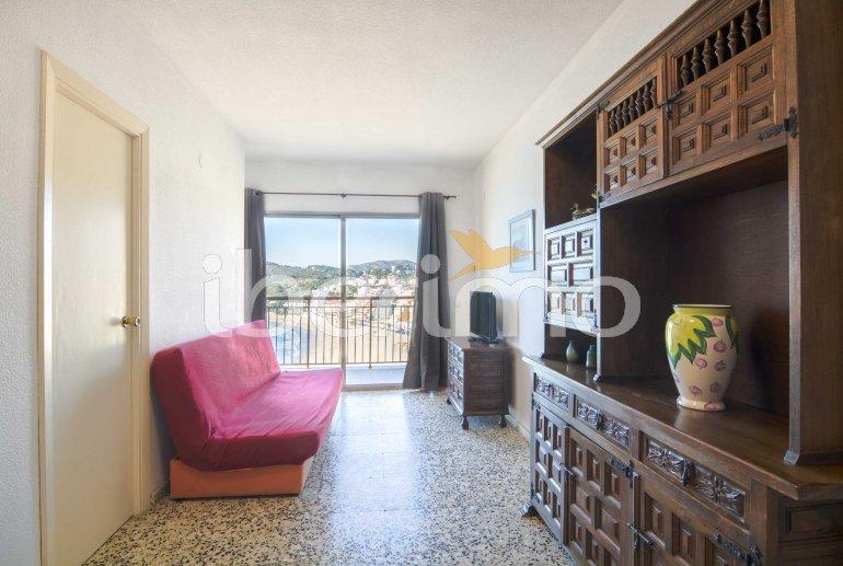 Appartement   à Oropesa del Mar pour 4 personnes avec belle vue mer p18