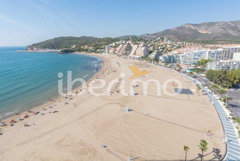Appartement   à Oropesa del Mar pour 4 personnes avec belle vue mer p3