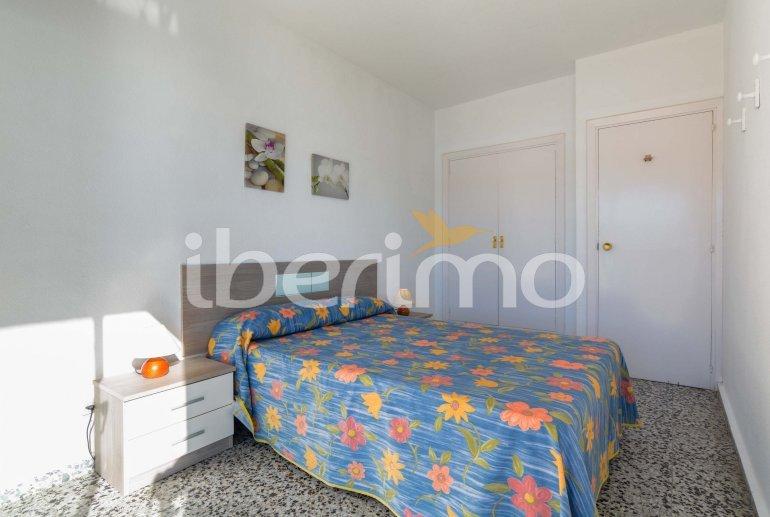 Appartement   à Oropesa del Mar pour 4 personnes avec belle vue mer p24
