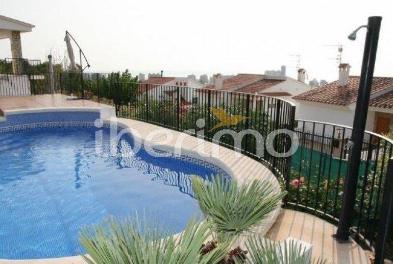 Villa   à Peniscola pour 8 personnes avec piscine privée et belle vue mer p1