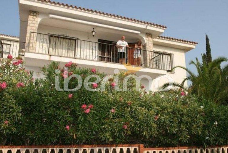 Villa   à Peniscola pour 8 personnes avec piscine privée et belle vue mer p4