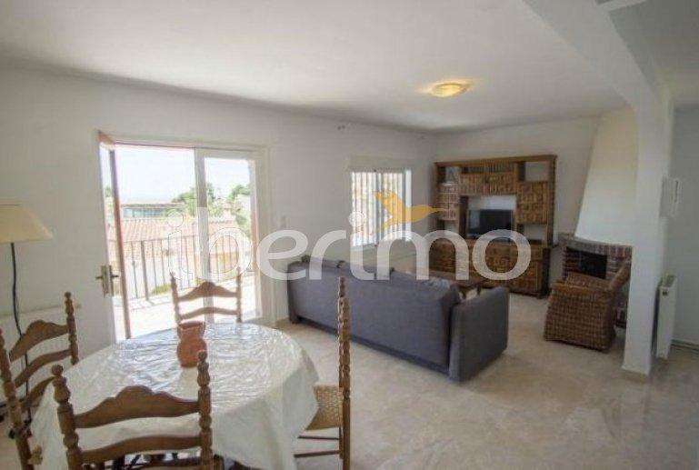 Villa   à Peniscola pour 8 personnes avec piscine privée et belle vue mer p5