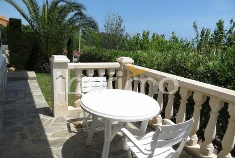 Villa   à Peniscola pour 8 personnes avec piscine privée et belle vue mer p13