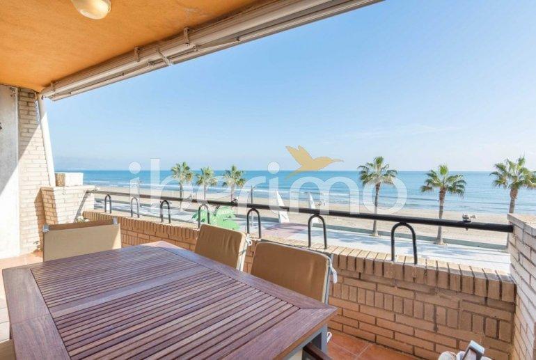 Appartement   à Oropesa del Mar pour 6 personnes avec piscine commune p3