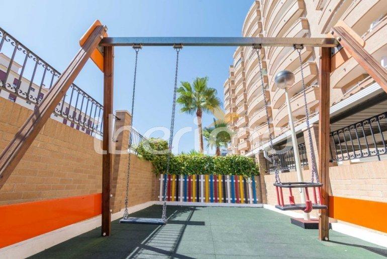 Appartement   à Oropesa del Mar pour 6 personnes avec piscine commune p29