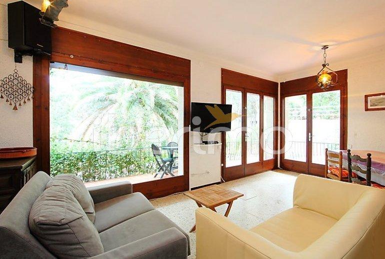 Villa   à Llançà pour 7 personnes avec belle vue mer p0