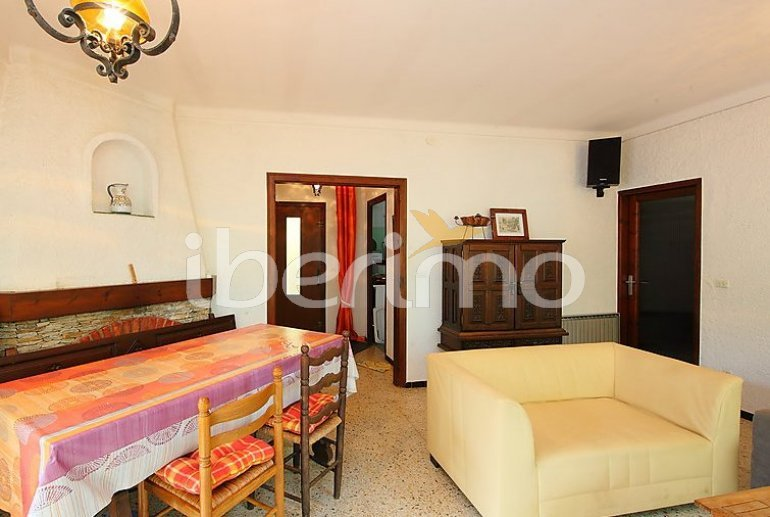 Villa   à Llançà pour 7 personnes avec belle vue mer p1