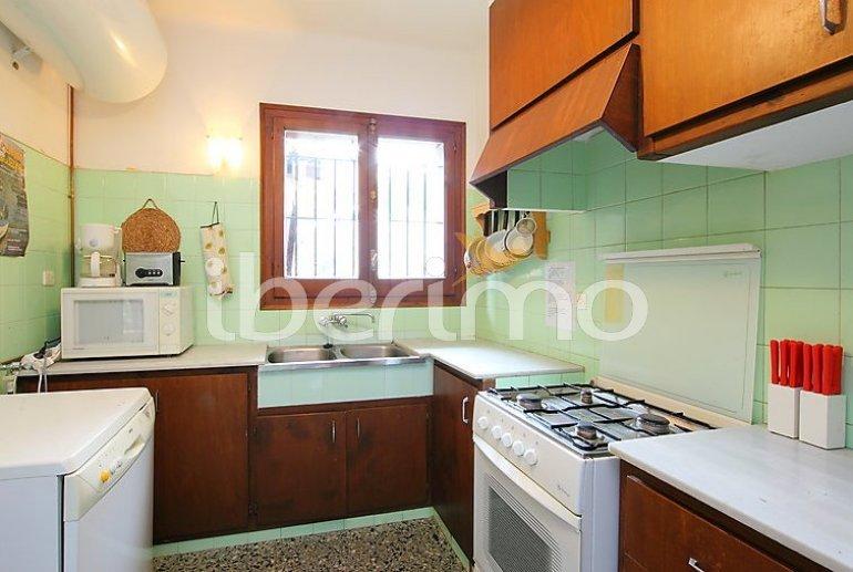 Villa   à Llançà pour 7 personnes avec belle vue mer p3