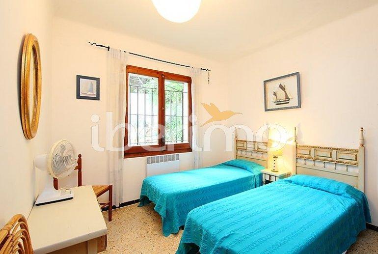 Villa   à Llançà pour 7 personnes avec belle vue mer p4