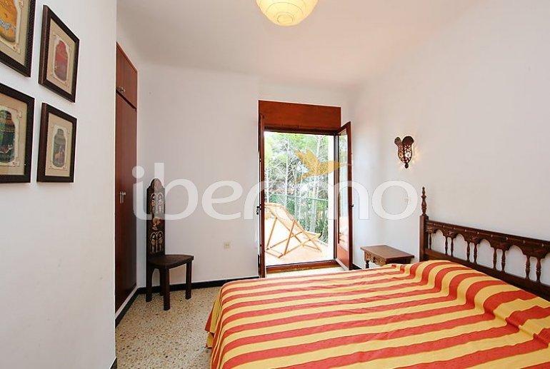 Villa   à Llançà pour 7 personnes avec belle vue mer p5