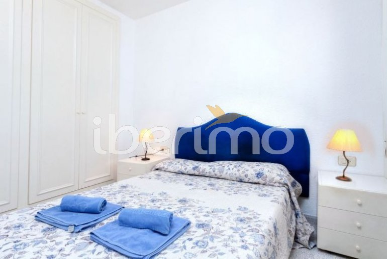 Appartement   à Llançà pour 5 personnes avec piscine commune p7