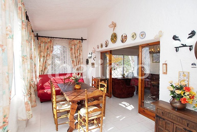 Villa   à Rosas pour 6 personnes avec belle vue mer p10