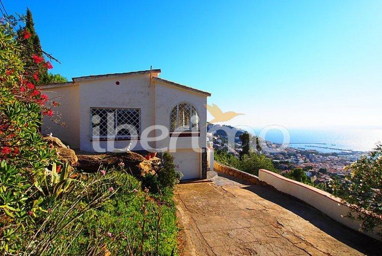 Villa   à Rosas pour 6 personnes avec belle vue mer p2