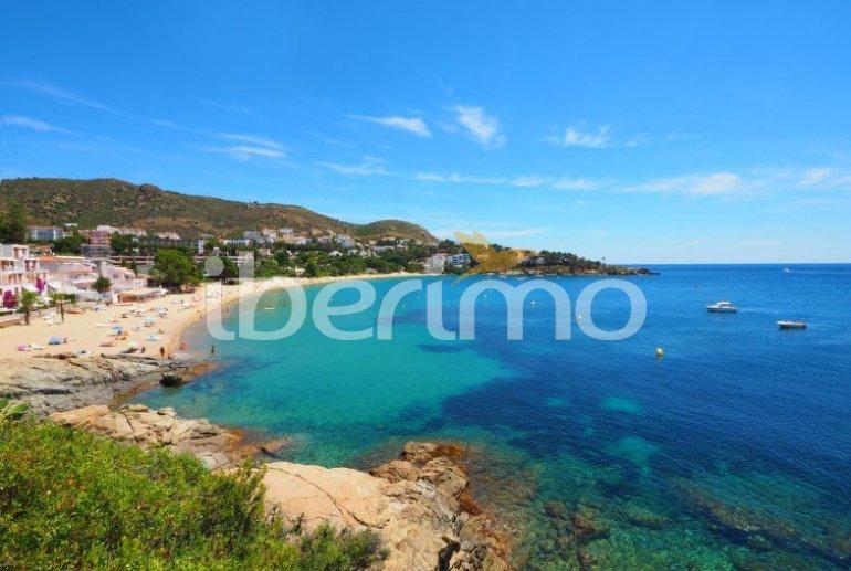 Villa   à Rosas pour 6 personnes avec belle vue mer p6