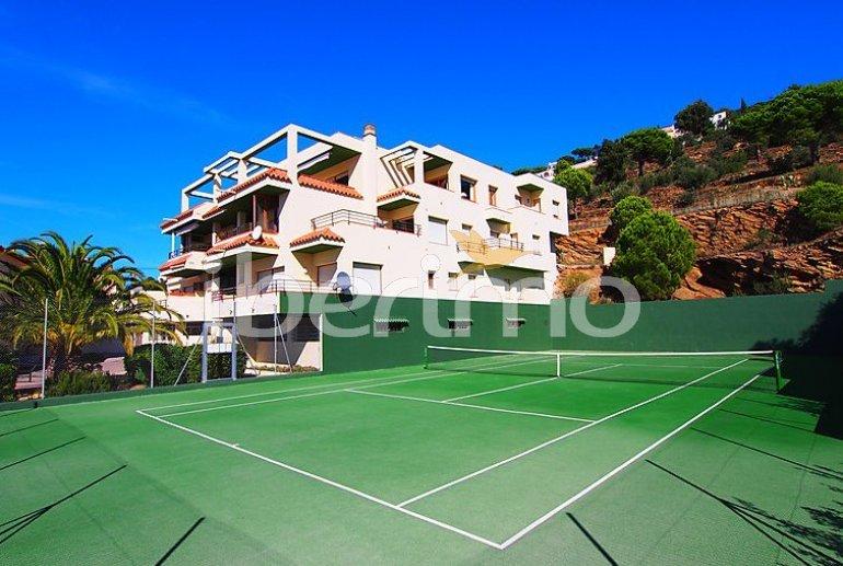 Appartement   à Rosas pour 6 personnes avec piscine commune p2