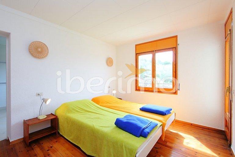 Appartement   à Rosas pour 6 personnes avec piscine commune p12