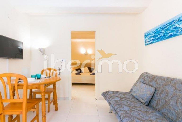 Appartement   à Rosas pour 3 personnes avec piscine commune p9