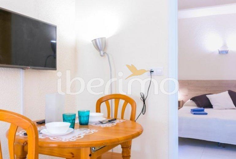 Appartement   à Rosas pour 3 personnes avec piscine commune p10