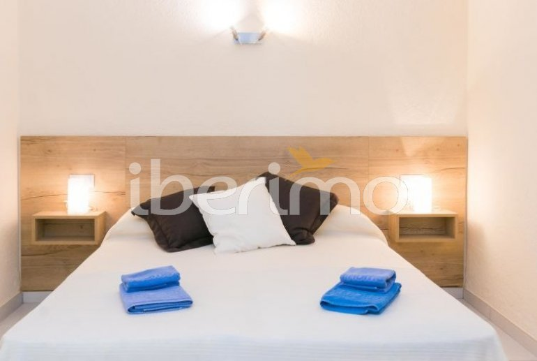 Appartement   à Rosas pour 3 personnes avec piscine commune p13