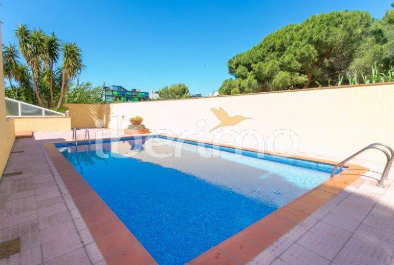 Appartement   à Rosas pour 3 personnes avec piscine commune p2