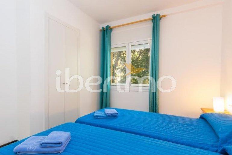 Appartement   à Rosas pour 6 personnes avec piscine commune p15