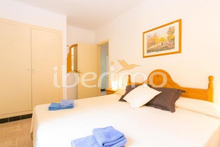 Appartement   à Rosas pour 6 personnes avec piscine commune p13