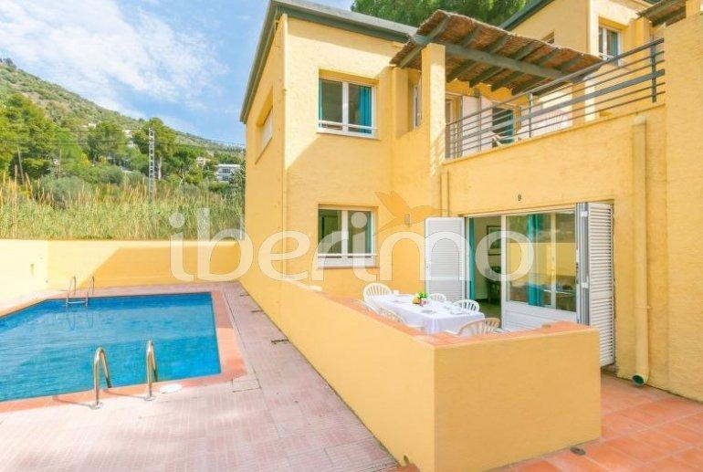 Appartement   à Rosas pour 6 personnes avec piscine commune p8