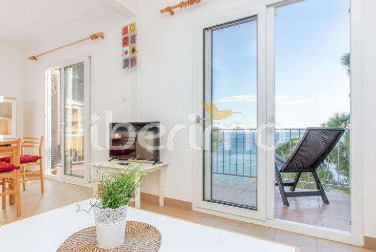 Appartement   à Rosas pour 7 personnes avec belle vue mer p2